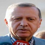 Swedish MP about suing Erdogan: No lessons seems to have been learnt from the past