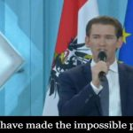 Austrian elections: Young, conservative Sebastian Kurz's People's Party wins poll