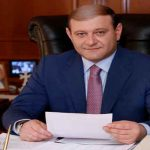 'City of Love' reflects our pride of our capital city – Yerevan mayor