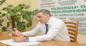 Armenia agriculture ministry: Monsanto company assures it does not import GMO seeds